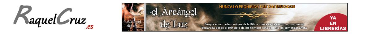 Raquel Cruz – Escritora